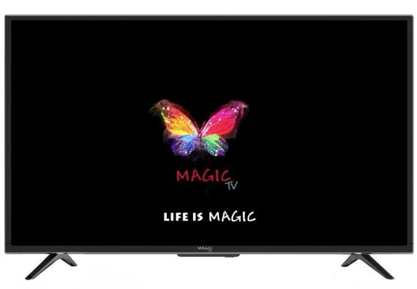 تلویزیون ال ای دی مجیک تی وی مدل MT43D1300 سایز 43 اینچ