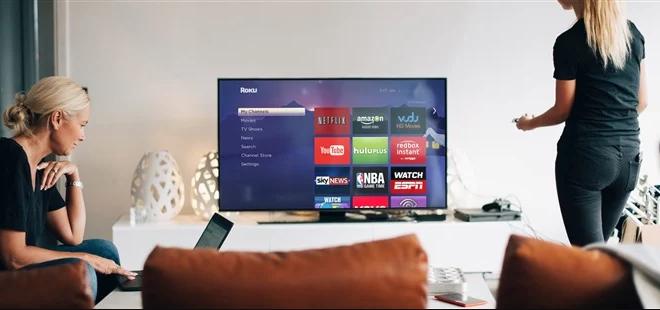 تلویزیون باکیفیت