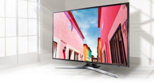 تلویزیون ال ای دی هوشمند سامسونگ مدل 43NU7900