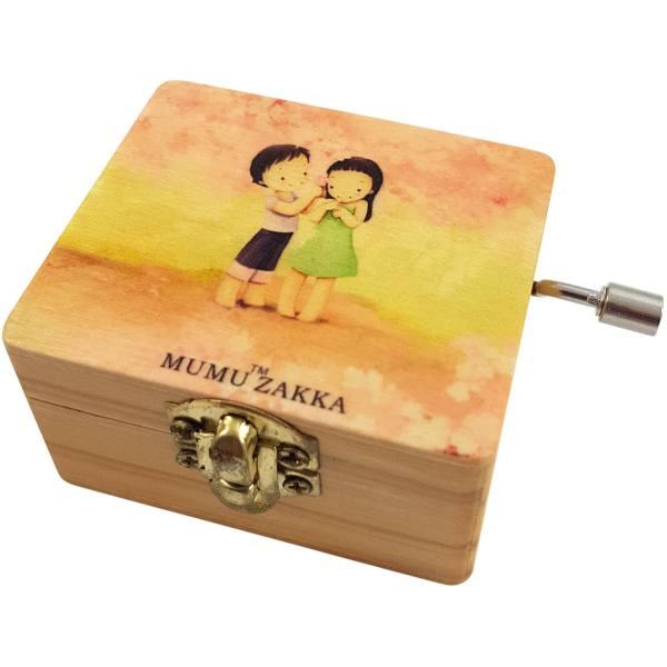 جعبه موزیکال
